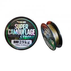Fir textil Super Camouflage Strong 100 m